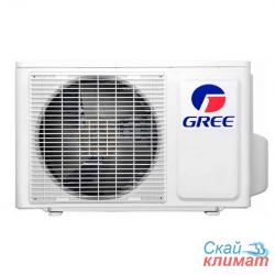 Кондиционер Gree GWH09AFC-K6DNA1A Muse Inverter (-22C)