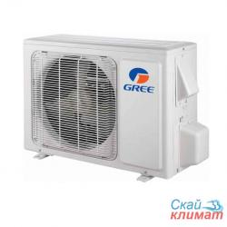 Кондиционер Gree GWH07QA-K3DNB6C Smart DC Inverter Cold Plazma