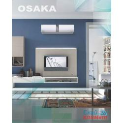 Кондиционер Osaka STV-09HH Elite Inverter