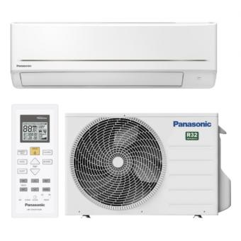 Кондиционер Panasonic CS/CU-PZ25WKD Super Compact R32 New 2020
