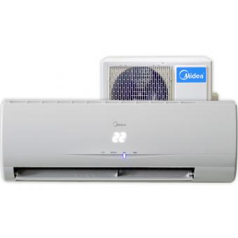 Кондиционер MIDEA MSR-12АRDN1 ION R STAR Electric Heating Inverter