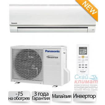Кондиционер Panasonic CS/CU-BE20TKD Standard